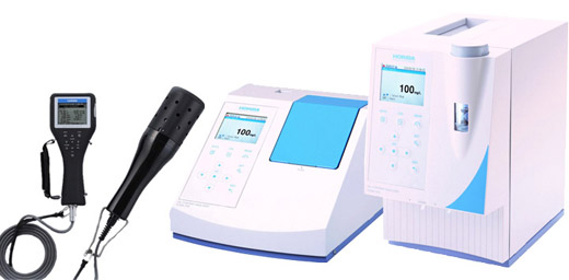 Horiba Water Quality Instruments